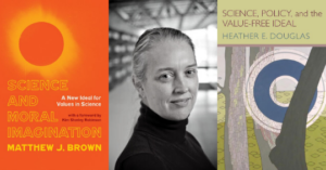 Science, Values, and the Public: Q&A with Series Editor Heather Douglas