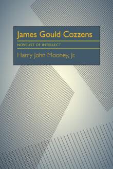 James Gould Cozzens