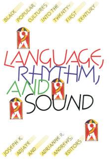 Language, Rhythm, and Sound