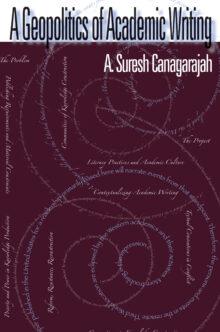 A Geopolitics Of Academic Writing