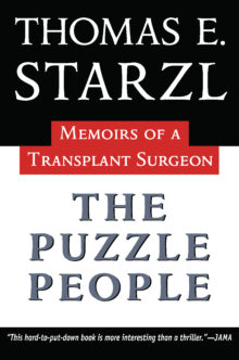 The Puzzle People