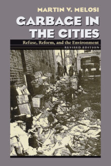 Garbage In The Cities