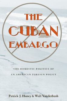 The Cuban Embargo