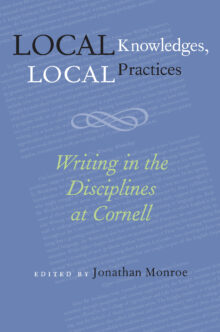 Local Knowledges, Local Practices