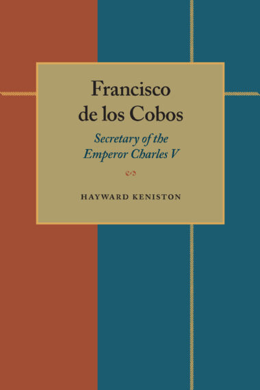 Francisco de los Cobos