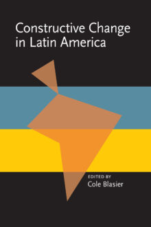 Constructive Change in Latin America