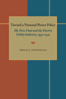 Toward a National Power Policy
