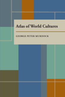 Atlas of World Cultures