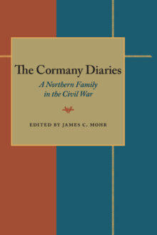The Cormany Diaries