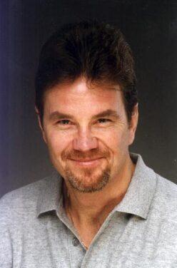 Randy William Widdis