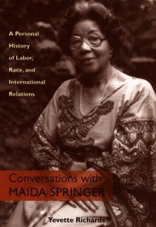 Conversations With Maida Springer