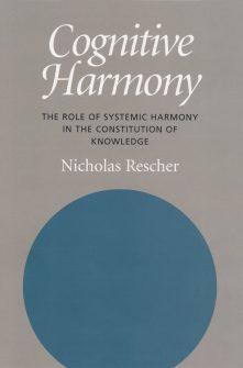 Cognitive Harmony