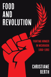 Food and Revolution