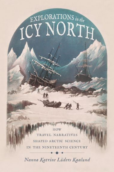 Explorations in the Icy North