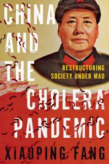 China and the Cholera Pandemic