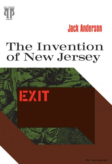 The Invention of New Jersey
