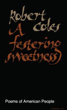 A Festering Sweetness