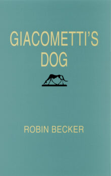 Giacometti's Dog