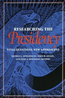 Researching the Presidency