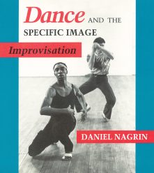Dance and the Specific Image