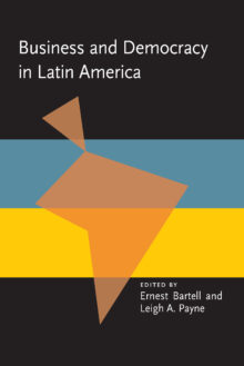 Business and Democracy in Latin America