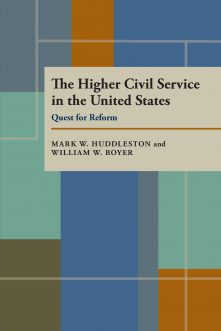 The Higher Civil Service in the United States