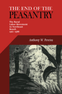 End Of The Peasantry