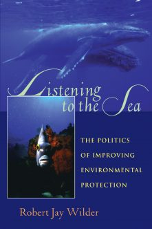 Listening To The Sea