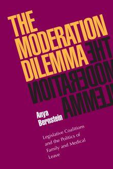 The Moderation Dilemma