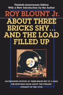 About Three Bricks Shy