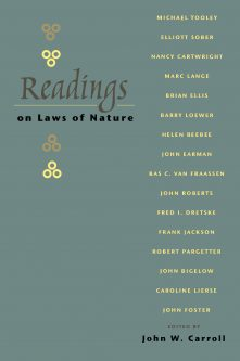 Readings On Laws Of Nature