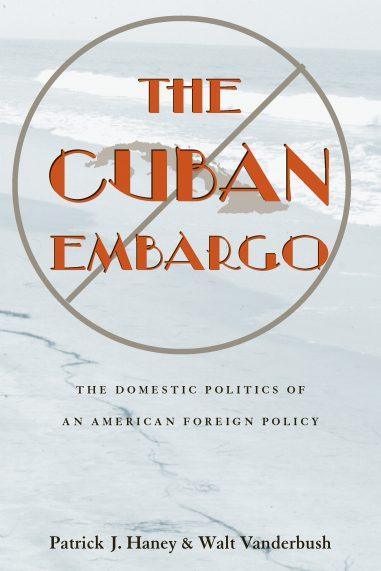 The Cuban Embargo