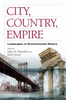 City, Country, Empire