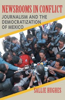 Newsrooms in Conflict