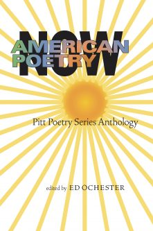 American Poetry Now