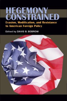 Hegemony Constrained
