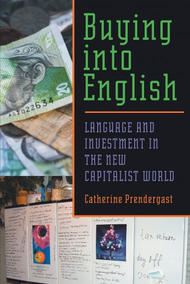Buying into English