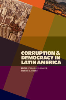 Corruption and Democracy in Latin America