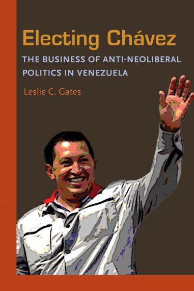 Electing Chavez