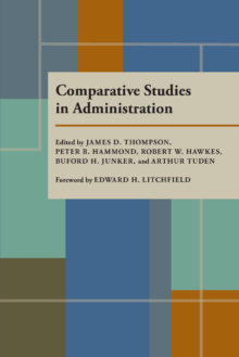 Comparative Studies in Administration