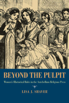 Beyond the Pulpit