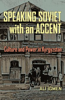 Speaking Soviet with an Accent