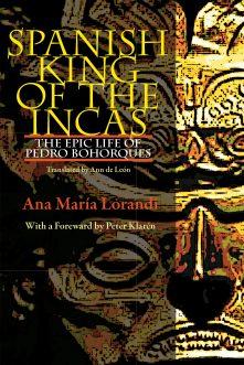 Spanish King Of The Incas