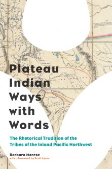 Plateau Indian Ways with Words