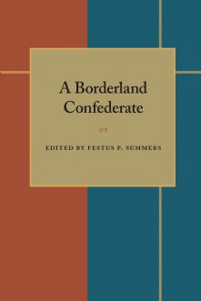 A Borderland Confederate
