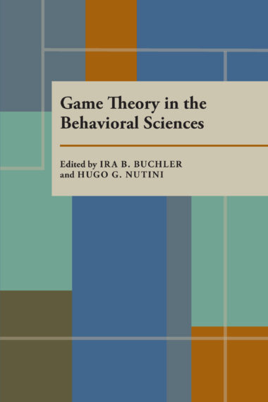 Game Theory in the Behavioral Sciences