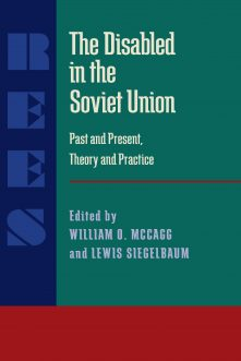 The Disabled in the Soviet Union