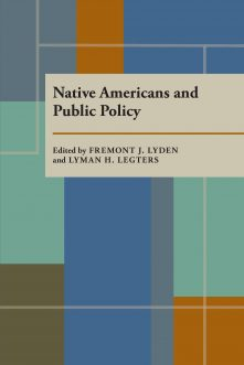 Native Americans and Public Policy