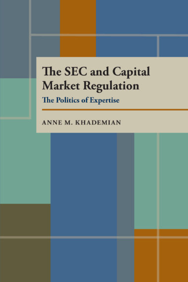 The SEC and Capital Market Regulation