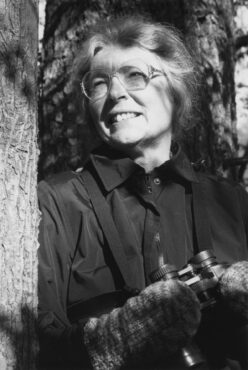 Marcia Bonta